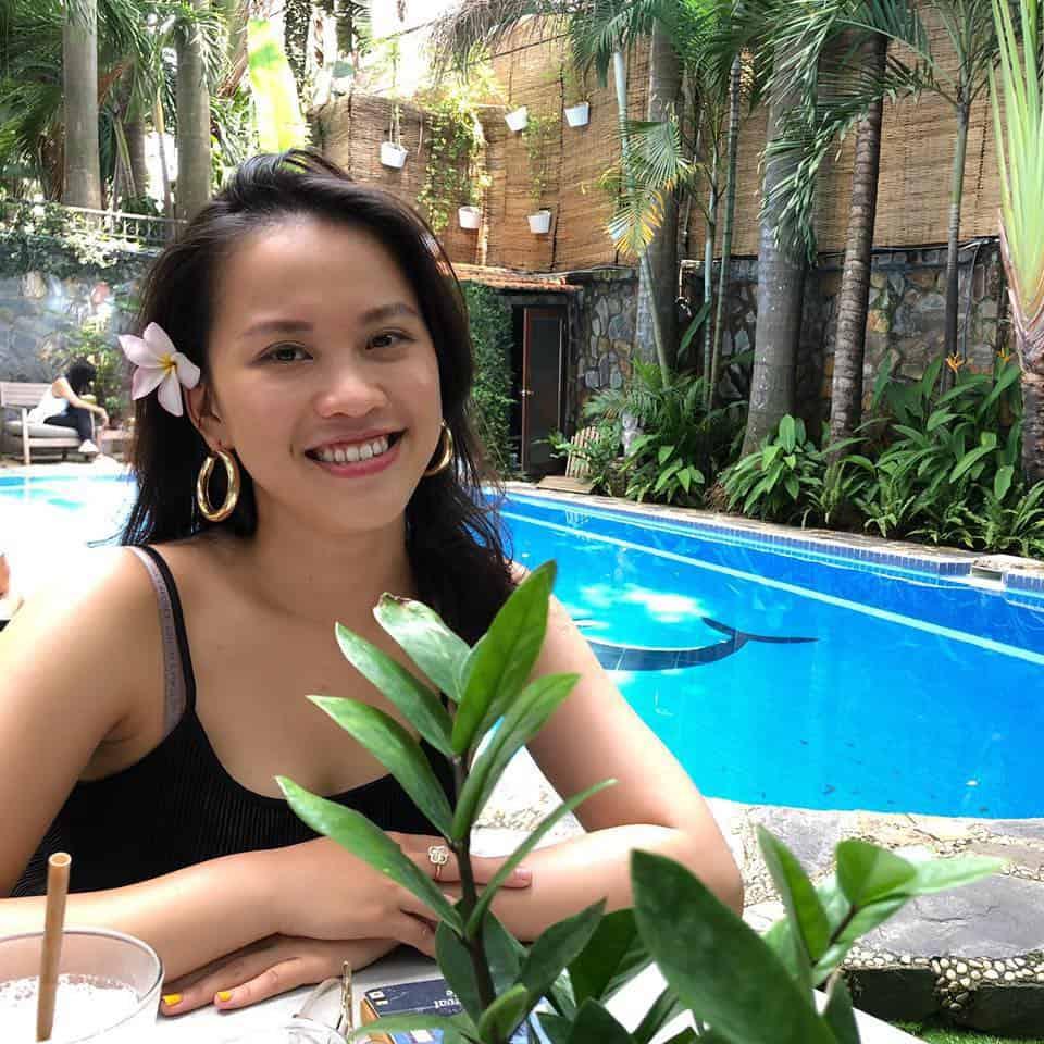 Aline Luong